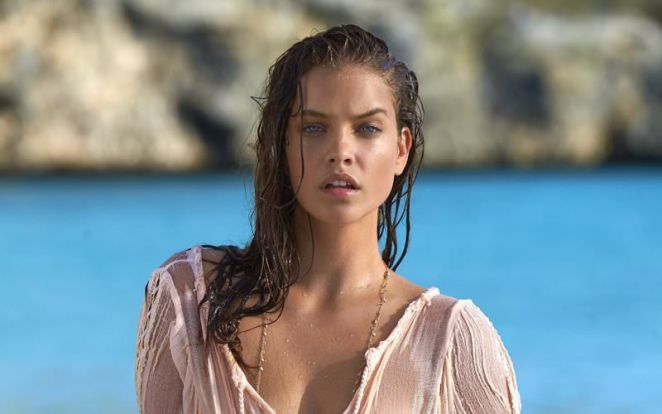 Barbara Palvin sexiest women in the world 2019